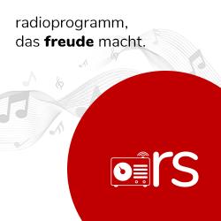 radioSENDUNGEN - Radioprogramm, das Freude macht.